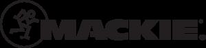 Mackie Combo logo-black