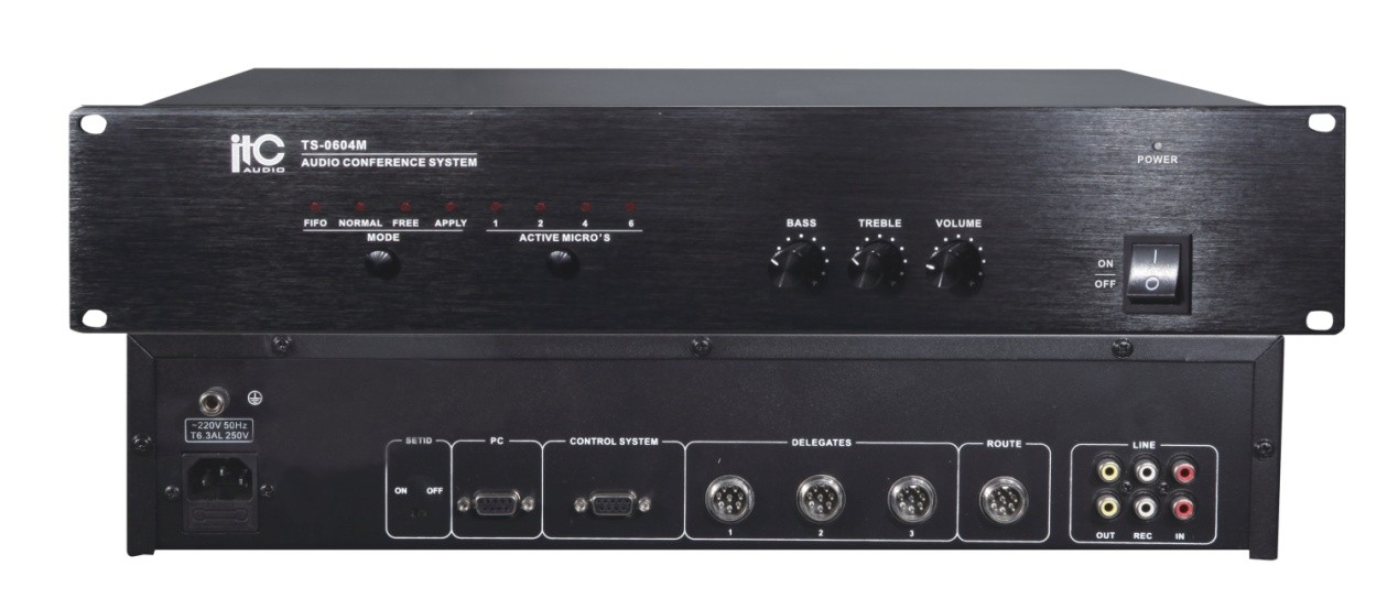 TS-0604M